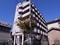 【分譲】パラドール西院PART�U:建物外観