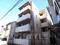 サン・プランタン:建物外観