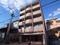プルメリア御池:建物外観