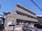 シェルブール西院:建物外観
