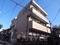 フォレスト西院:建物外観