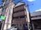 アルティスタ三条:建物外観