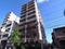 アリコス壬生:建物外観
