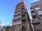 西院くめマンション:建物外観