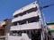 メゾンブランシュII:建物外観