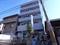 フォーライフ西院:建物外観
