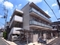 プランブルー円町:建物外観