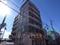 グランビュー太秦:建物外観