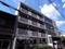 フェイム西ノ京:建物外観