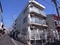 テラスオークラ:建物外観