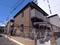 カノン円町:建物外観
